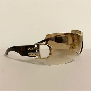 Authentic vintage Dior sunglasses